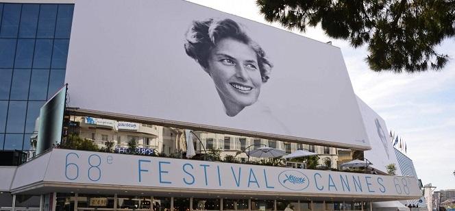 Festival di Cannes 2015, la banda tricolore alla conquista della Croisette