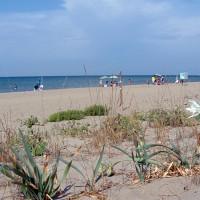 Spiaggia campana, in provincia di Salerno, Bandiera Blu 2015