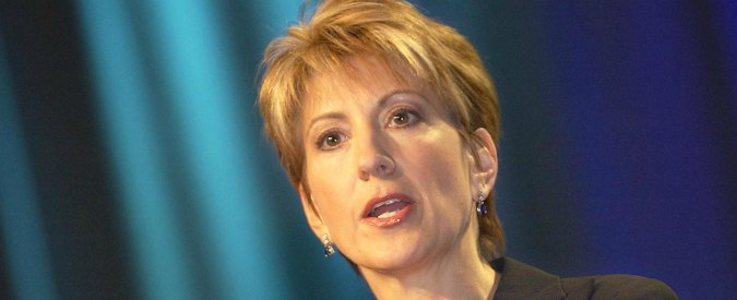 Usa 2016, scende in campo Carly Fiorina: ex ad di Hewlett Packard, è l'anti-Hillary