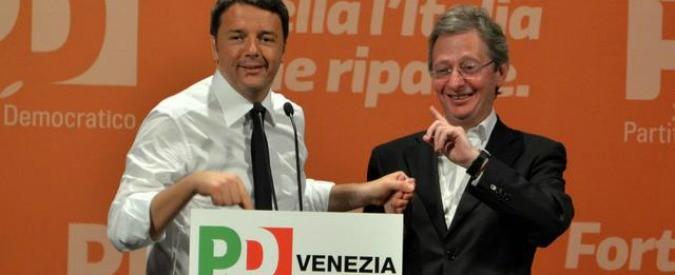 Comunali 2015: dimenticare Venezia, non solo per il Pd