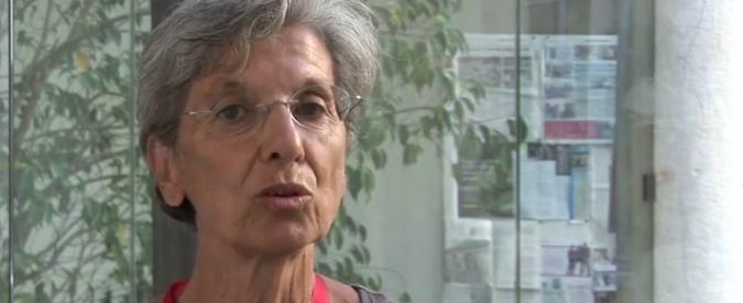 "Domenico Maurantonio, Chiara Saraceno: ""I ragazzi? Oggi si sentono onnipotenti"""