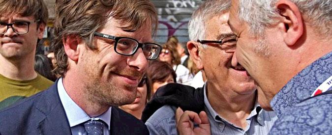 """Pippo Civati: """"Non mi sento più di votare la fiducia a Renzi: lascio il Pd"""""""