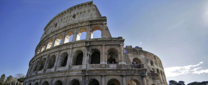 Beni culturali: Colosseo e Uffizi come slot machine