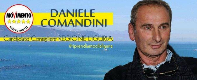 M5S Liguria, candidato si dimette dopo polemiche amicizia figlio presunto boss