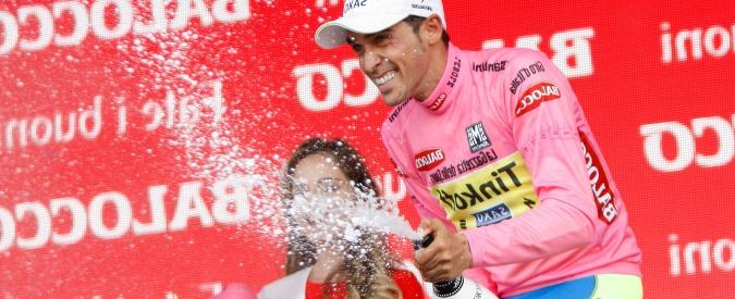 Giro d'Italia 2015, il diario dell'etiope: c'è Polanc sull'Abetone. E' il compagno di stanza di Grmay. Contador in rosa