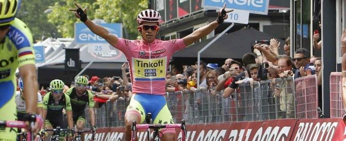 Giro d'Italia 2015 – Il diario dell'etiope. Passerella a Milano con volata a due