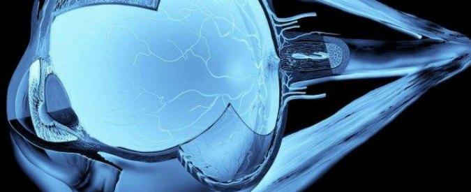 """Ecco la prima cornea stampata in 3D con cellule staminali: """"In futuro una riserva illimitata per trapianti"""""""