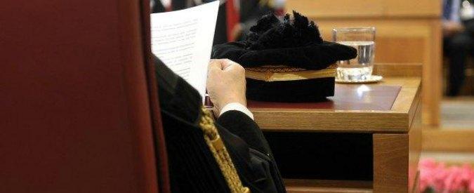 """Corte dei Conti, Squitieri: """"Scopertura organico al 37%, così rischia la chiusura"""""""