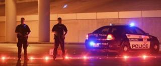 """Usa, sparatoria a gara di vignette su Maometto a Dallas. Uccisi i due assalitori: """"Uno giurò fedeltà a Isis"""""""