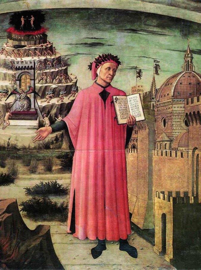 Cultura, il mondo s'inchina al genio di Dante. Via alle celebrazioni per i  750 anni - Il Fatto Quotidiano