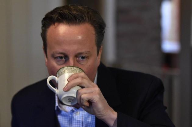Regno Unito alla vigilia del voto