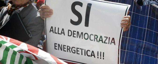 Investimenti esteri, Renzi vuole attirarli ma esce da Carta su energia che li tutela
