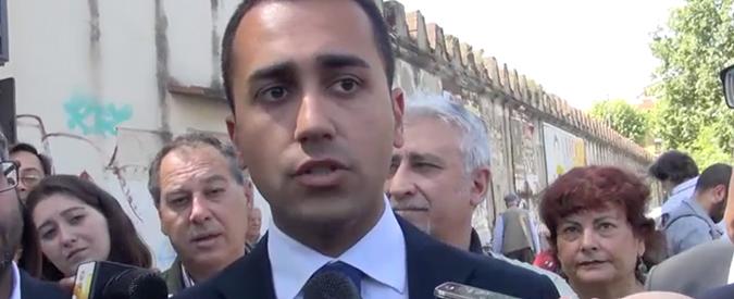 """Elezioni regionali 2015, Di Maio: """"Contro De Luca per la legalità"""". Toti: """"Test nazionale, vento sta cambiando"""""""