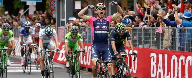 Contador diventa 'El Doloroso': resiste e resta maglia rosa del Giro d'Italia 2015