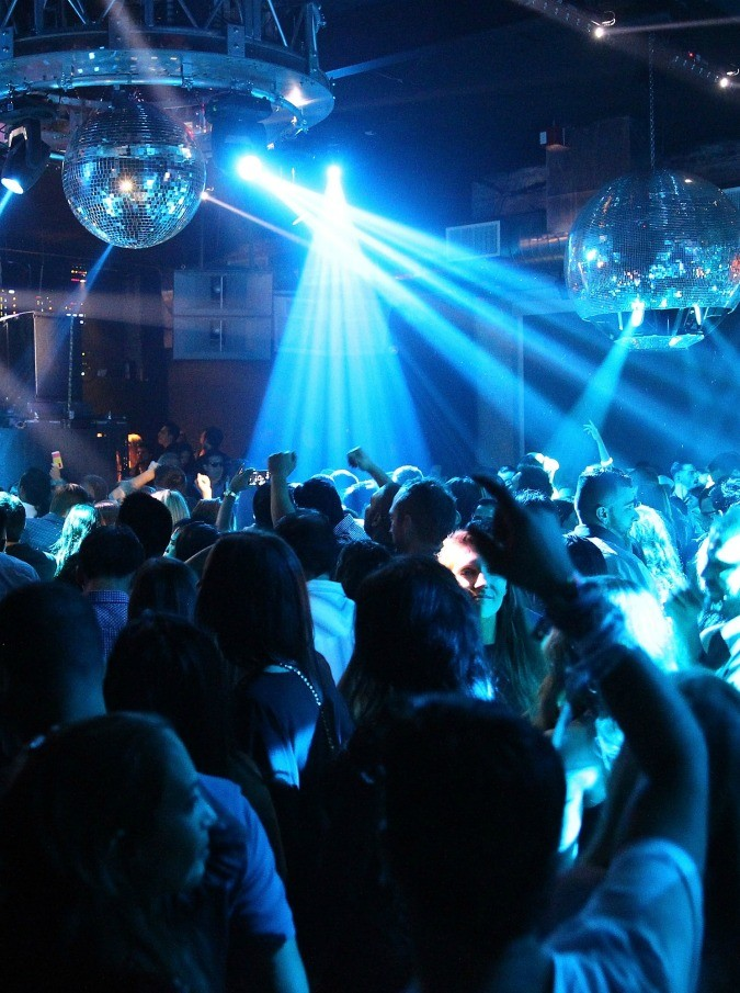 discoteca905