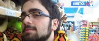 Domenico Maurantonio, chat Whatsapp: 'Tenuto per le braccia da amici è volato giù'