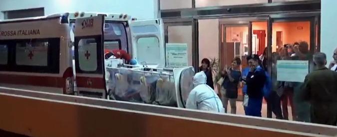 Virus Ebola, sono 19 le persone in isolamento a Sassari. Asl avvia inchiesta