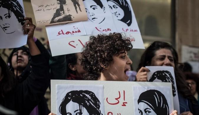Egitto, morte di Shaimaa al-Sabbagh: assurdo processo ai testimoni