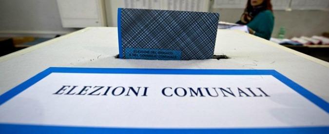 Elezioni, dalla figlia di Moro ai dem che davano soldi davanti ai seggi a Napoli: le liste. M5s corre nel 18% dei Comuni