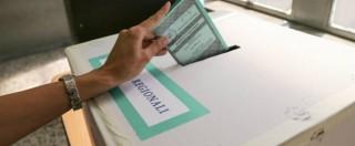 Regionali 2015, fotografa voto in cabina elettorale: denunciato presidente seggio