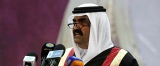 """Arabia Saudita, Bahrein, Egitto e Emirati chiudono rapporti diplomatici con il Qatar: """"Aiuta gruppi terroristici"""""""