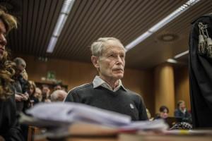 Erri de Luca in Tribunale a Torino