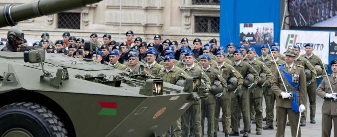 """Uranio impoverito, nuova proposta di legge alla Camera: """"Indennizzo automatico per le vittime militari e civili"""""""