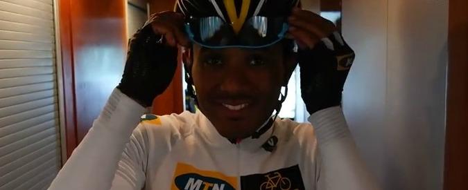 Giro d'Italia 2015, il diario dell'etiope – 'Ecce abissino' alla corsa rosa