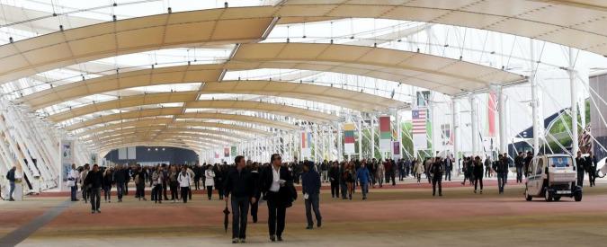 Expo 2015, i dati del primo mese: 2,7 milioni di visitatori, 15 milioni di biglietti venduti