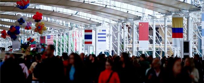 Expo, tra meraviglie, code e calcinacci. Primo viaggio nel grande atlante del cibo