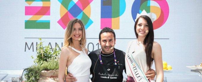 Expo 2015, la Sicilia rimedia al flop con miss e nozze cinesi. E Ragusa si ritira
