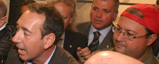 Fabio e Mingo interrogati a Bari per sei ore: attesa per conferenza stampa