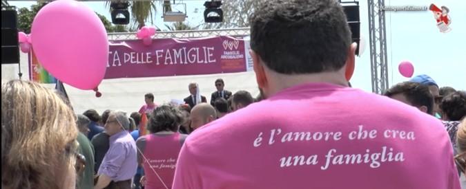 Unioni civili, a Salerno un convegno sulla legge dimezzata