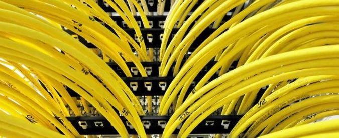 Banda larga, Cassa depositi firma con Wind e Vodafone per la nuova rete