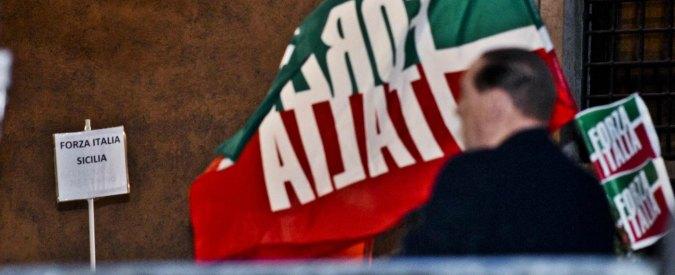 """Emilia Romagna, è guerra in Forza Italia: sfiducia al coordinatore Palmizio. Lui: """"Non mi dimetto"""""""