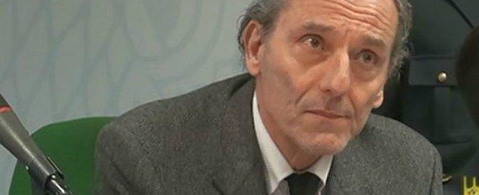 """Bologna, minacce al pm Giovannini. Telefonata al 113: """"E' pericolo pubblico"""""""