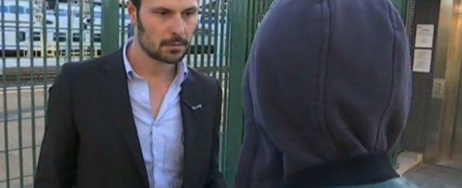 """Benelli licenziato da Mediaset: """"Non ho pagato nessuno. E Del Debbio sapeva"""""""