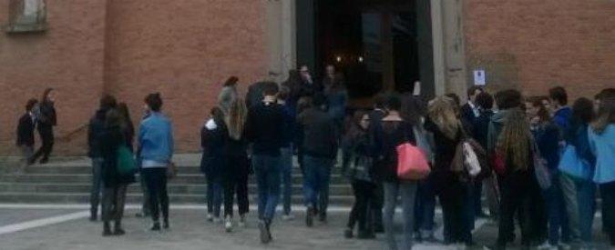 """Domenico Maurantonio, funerale a Padova. Parroco: """"Emerga tutta la verità"""""""