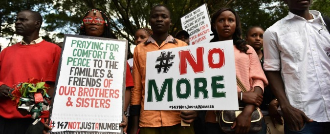 """Nigeria, attacco armato in una scuola, 6 feriti gravi. """"Opera di Boko Haram"""""""