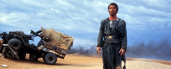 Mad Max in Blu-ray e dvd. La trilogia cult che consacrò Mel Gibson