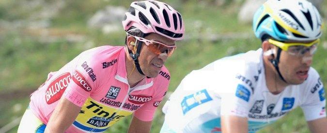 Giro d'Italia 2015, il diario dell'etiope: vince il basco Intxausti. Ma 'El Doloroso' Contador non perde
