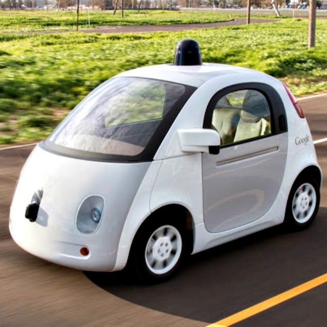 """Google Car, in estate iniziano i test su strada dei """"mini pod"""" senza pilota"""