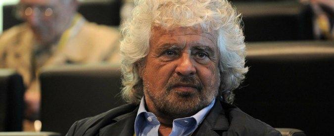 """Grillo condannato a 1 anno di carcere per diffamazione di un prof: """"Io come Pertini e Mandela"""""""