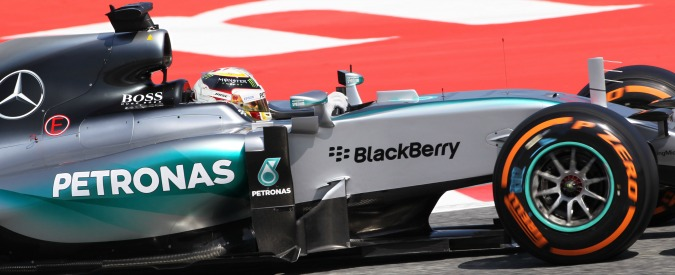 Formula 1, Gp Canada: vince Hamilton. Poi Rosberg, quarto Raikkonen