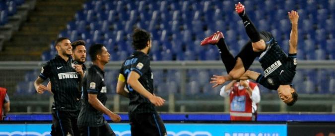Serie A, risultati e classifica: la Lazio perde in casa con l'Inter. Roma resta 2°