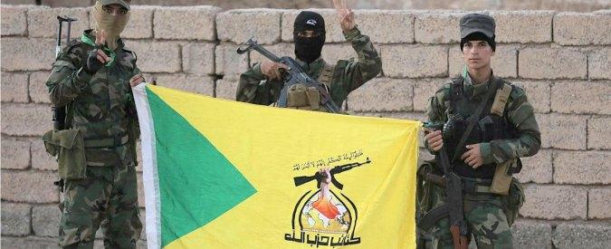 Siria, 'media tour' di Hezbollah per mostrare i successi contro Isis e al-Nusra