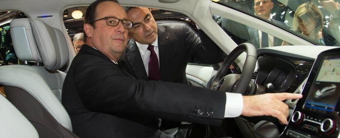 Renault, ora lo Stato francese ha il 28% dei voti. Alleanza con Nissan a rischio