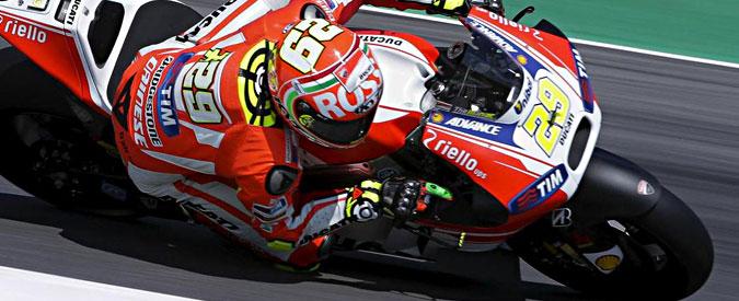 MotoGp, per Iannone prima pole al Mugello. Secondo Lorenzo. Male Rossi e Marquez