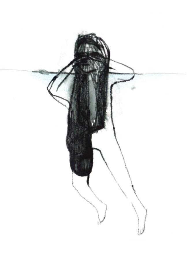 """Icaro deve cadere, il libro-mostra della giovane Elisa Muliere: """"Afferra la tua vita, consumala fino in fondo, siine padrone"""""""