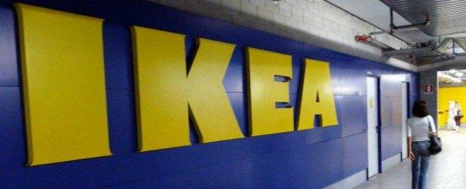 Suicidio all'Ikea, perché quell'uomo ha scelto un luogo esemplare per togliersi la vita